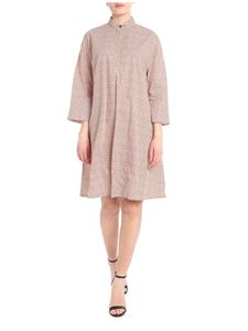 Woolrich - Peach printed dress