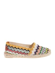 Castaner - Kenda espadrillas in multicolor