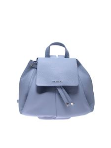 Orciani - Orciani backpack in light blue