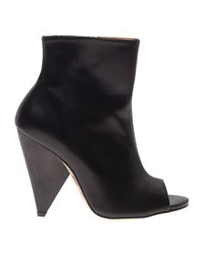 Paloma Barceló - Benerice boots in black