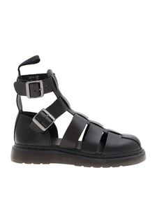 Dr. Martens - Geraldo Brando sandals in black