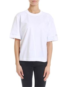 Sportmax - Glade T-shirt in white