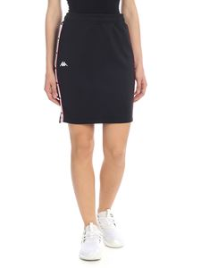 Kappa - Authentic Jpn Baloma skirt in black