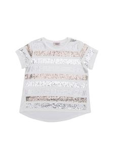 Pinko Up - Campigno T-shirt in white