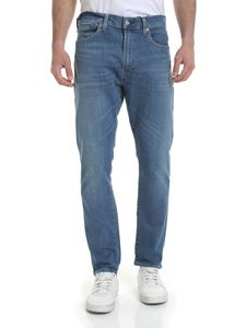Levi's - 512 Slim Tapered light blue jeans