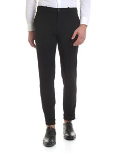 RRD Roberto Ricci Designs - Revo trousers in black
