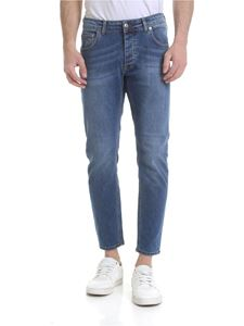 Be Able - Davis Jeans in light blue