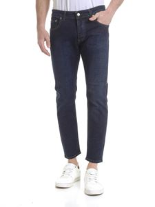 Be Able - Jeans Davis blu scuro