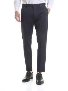 Be Able - Lucky trousers in blue