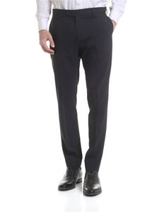 Be Able - Alexander trousers in dark blue