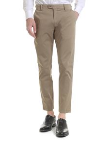 Be Able - Alexander Shorter trousers in dark beige