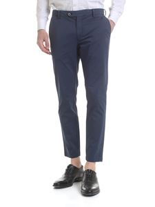 Be Able - Alexander Shorter trousers in blue