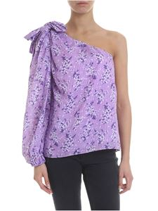 Ulla Johnson - Enid blouse in lilac