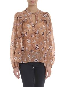 Ulla Johnson - Blusa Constance marrone