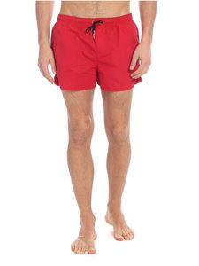 Dsquared2 - Icon red swimsuit