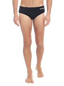 Dsquared2 - Icon swimsuit in black