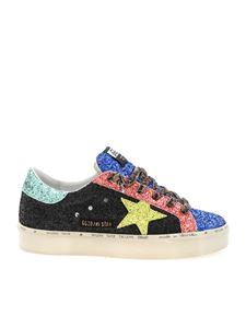 Golden Goose Deluxe Brand - SH1 Star sneakers with multicolor glitter