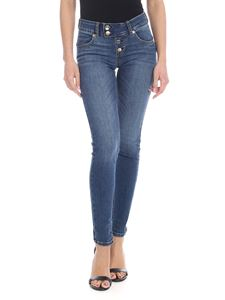 Liujo - River skinny jeans in blue