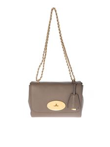 Mulberry - Borsa a tracolla Lily color clay