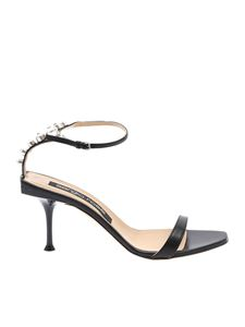 Sergio Rossi - SR Milano 075 sandals in black
