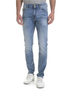 7 For All Mankind - Ronnie jeans in light blue