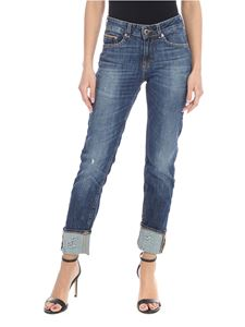 Care Label - Jacklin Akita jeans 345 in blue