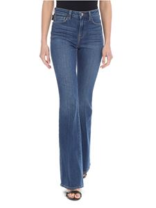 L'Agence - Bell jeans in blue