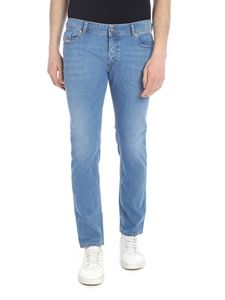 Diesel - Sleenker jeans in blue
