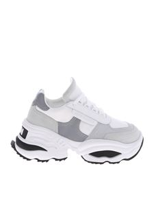 Dsquared2 - Bionic Sport The Giant Hike sneakers in white