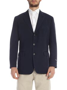 Brooks Brothers - Single-breasted jacket in navy blue