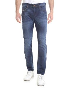 Diesel - Thommer jeans in blue