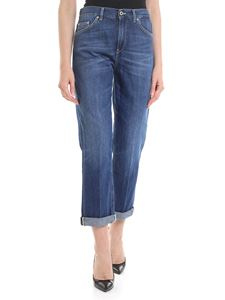 Dondup - Paige jeans in blue