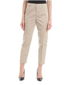 Dondup - Rothka trousers in beige