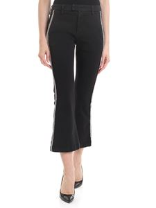 Dondup - Benedict trousers in black