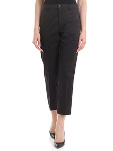 Dondup - Rothka trousers in black