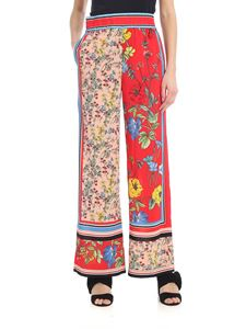 Alice + Olivia - Benny multicolor trousers