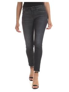 Dondup - Monroe jeans in black