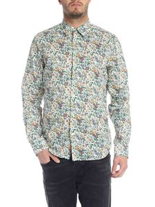 Paul Smith - Liberty spring shirt in multicolor