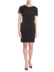 Diesel - M-Pammy dress in black