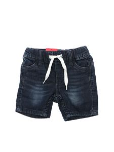Levi's - Bermuda in denim blue