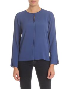 Her Shirt - Blusa Aiden color carta da zucchero