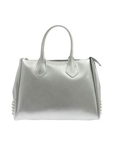 Gum Gianni Chiarini - Fourty large color silver bag
