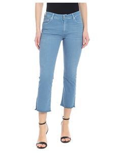 Care Label - Arosa 323 jeans in light blue