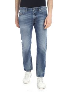 Diesel - Thommer jeans in light blue