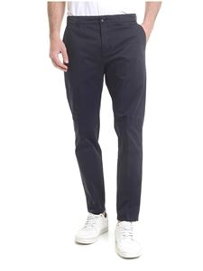 Department 5 - Prince trousers in dark blue