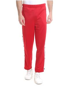 Carhartt - Goodwin Track pants in red