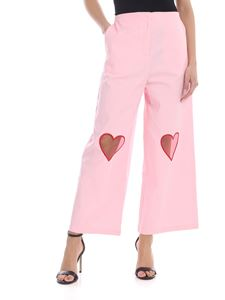 Vivetta - Leini trousers in pink