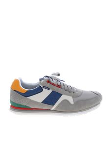 PS by Paul Smith - Vinny sneakers in grey suede