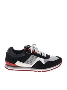 PS by Paul Smith - Vinny sneakers in black suede