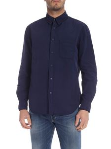 Aspesi - Alvaro shirt in blue